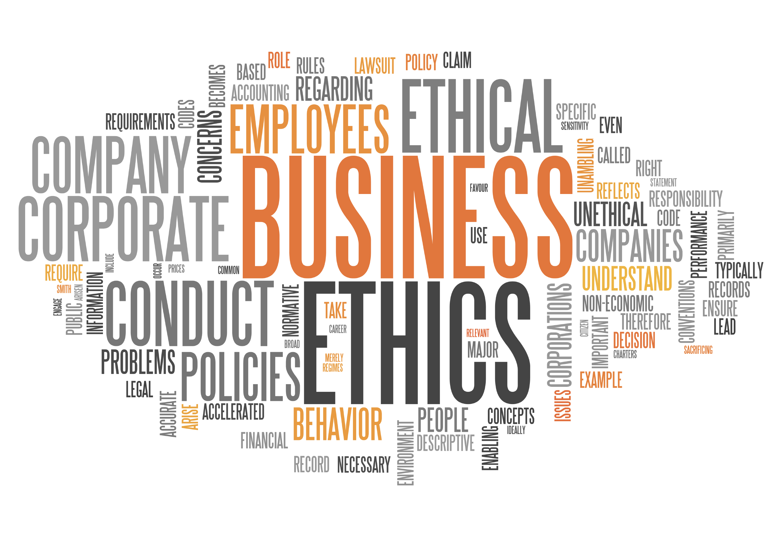 Publications priscon leadership management consulting therefore the aim of this essay is to establish the importance of ethical programs in organizations malvernweather Choice Image